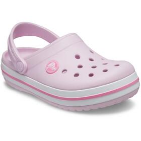 Crocs Crocband Crocs Enfant, ballerina pink